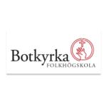 Botkyrka folkhögskola logga