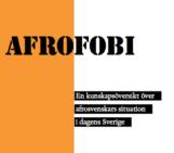 Afrofobirapporten