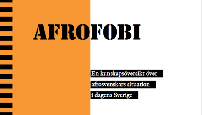 The Afrophobia report