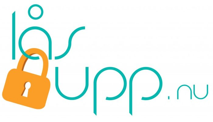 Lås upp Logotyp