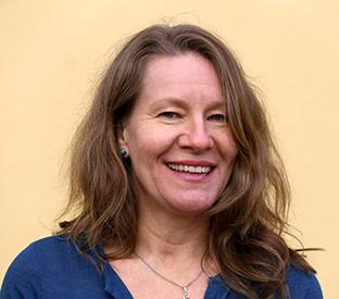Nina Edström