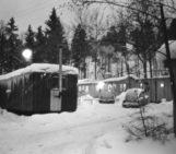 Skarpnäckslägret – arkeologisk undersökning av en svensk-romsk lägerplats vid Flatenvägen i Skarpnäck