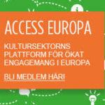 Access Europa logga