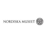Nordiska museet logga