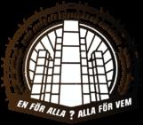 Demokratiföreläsning – Arena för diskussion om demokrati – En för alla, alla för vem?