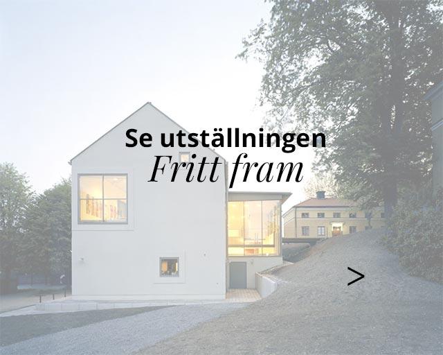 Utställningen Fritt fram