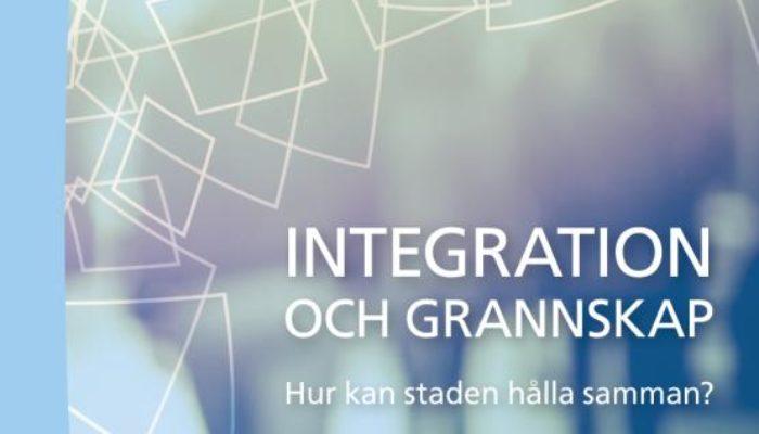AW med forskare – Susanne Urban om integration och grannskap