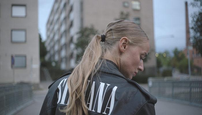 Tempo dokumentärfestival: Silvana – väck mig när ni vaknat