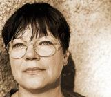 Pressmeddelande: Angelica Harms får Annick Sjögrens arbets- och resestipendium 2018