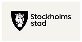 Stockholm stad logga