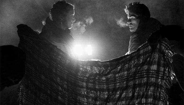 """Fotoboken """"Lesbos – ett slags limbo"""" om flyktingarna på Lesbos utkommer 14 september"""