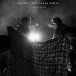 Ny bok från Mångkullturellt centrum av Angelica Harms - Lesbos ett slags limbo.