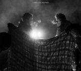 """Pressmeddelande: Fotoboken """"Lesbos – ett slags limbo"""" – om flyktingarna på Lesbos"""