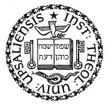Logga för Teologiska institutionen vid Uppsala universitet