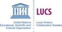 Logga för Unesco LUCS
