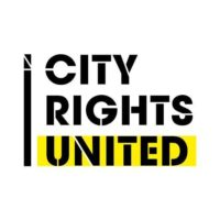 Logga för City Rights United
