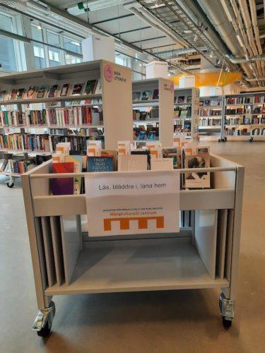 Fittja bibliotek