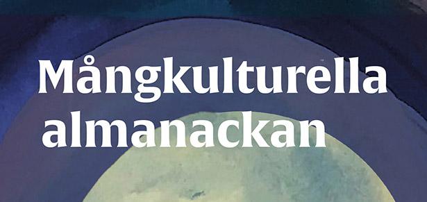 Mångkulturella almanackan - logo